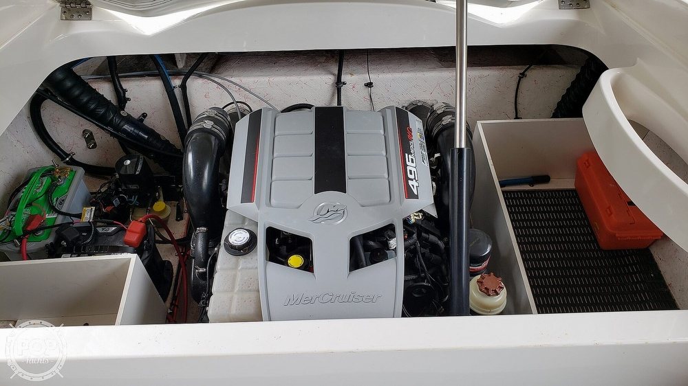 2010 Checkmate boat for sale, model of the boat is 275 ZT & Image # 39 of 40