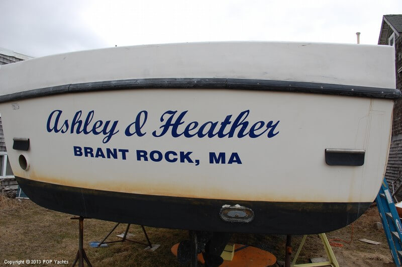 1996 Nauset boat for sale, model of the boat is 42 & Image # 12 of 40