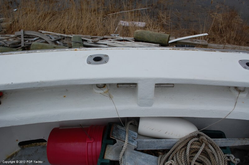 1996 Nauset boat for sale, model of the boat is 42 & Image # 15 of 40