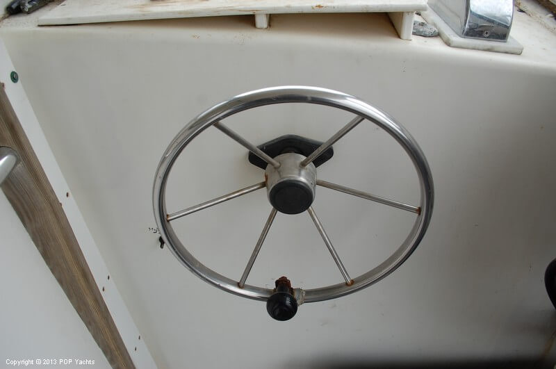 1996 Nauset boat for sale, model of the boat is 42 & Image # 18 of 40
