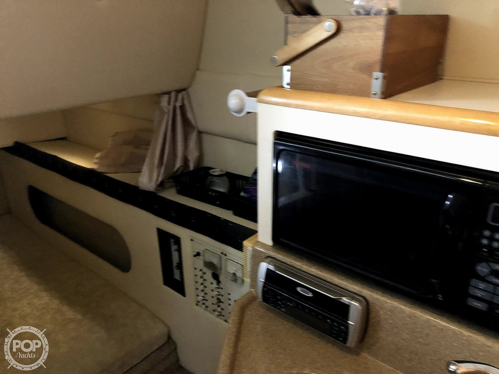 2002 Larson boat for sale, model of the boat is 274 Cabrio & Image # 13 of 40