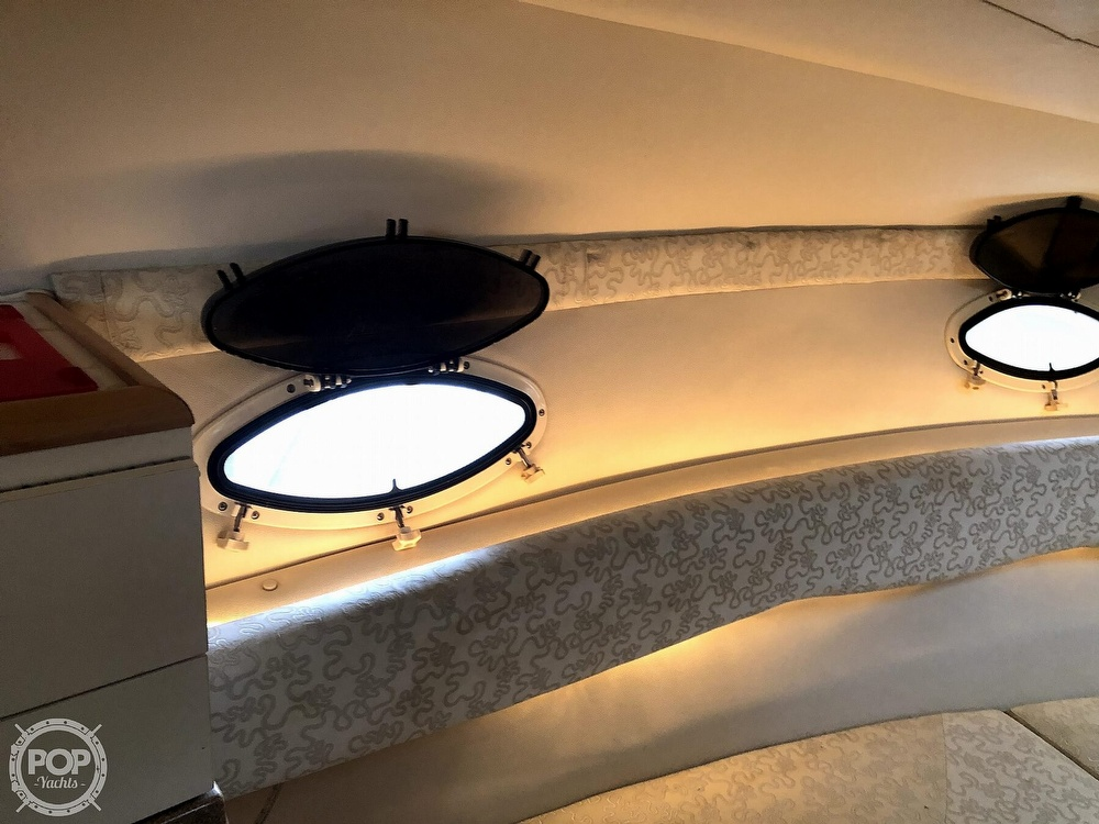 2002 Larson boat for sale, model of the boat is 274 Cabrio & Image # 20 of 40