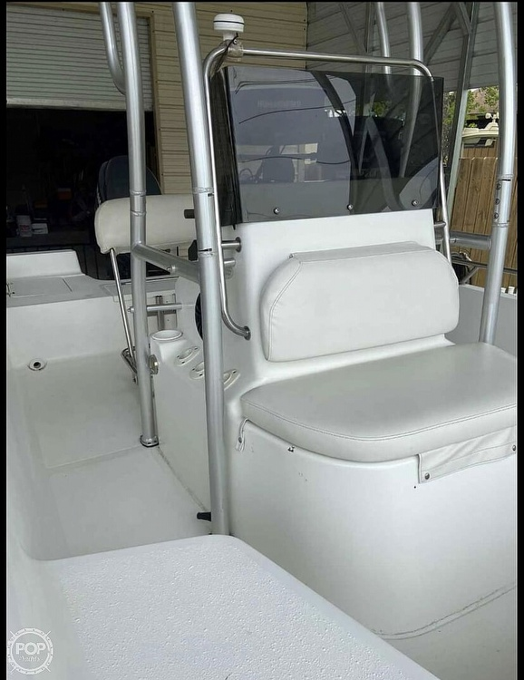 2004 Sea Pro boat for sale, model of the boat is SV 1900 CC & Image # 5 of 40