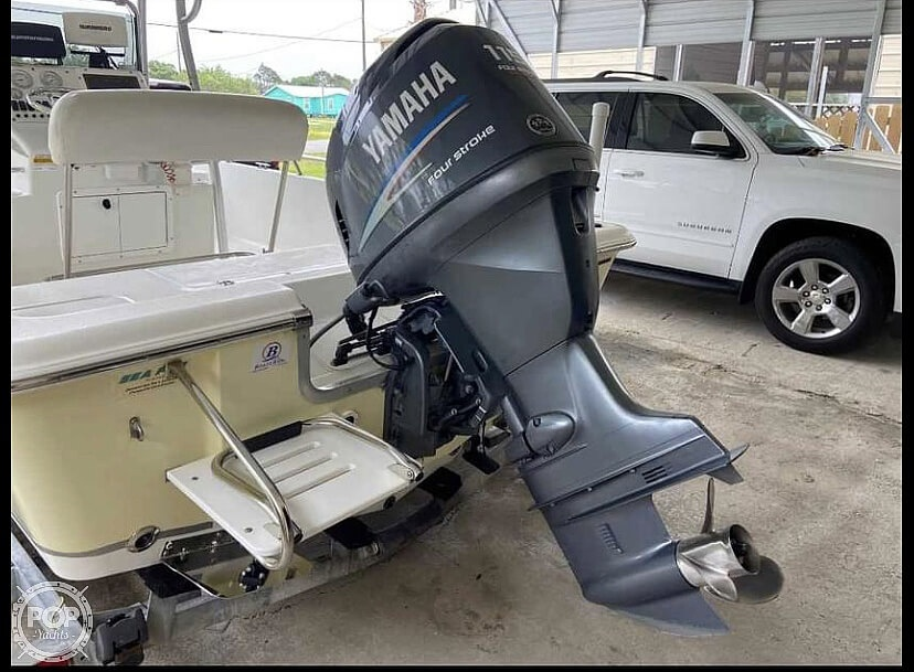 2004 Sea Pro boat for sale, model of the boat is SV 1900 CC & Image # 3 of 40