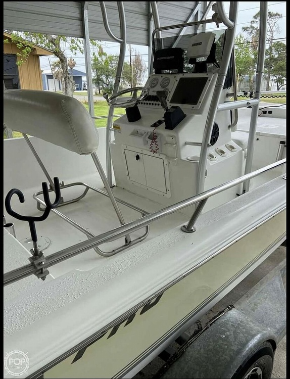 2004 Sea Pro boat for sale, model of the boat is SV 1900 CC & Image # 2 of 40