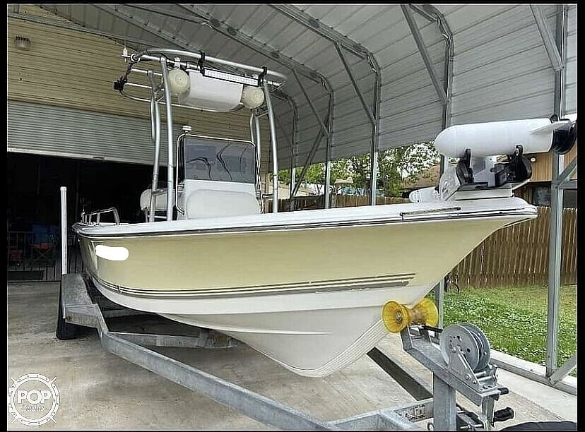 2004 Sea Pro boat for sale, model of the boat is SV 1900 CC & Image # 4 of 40