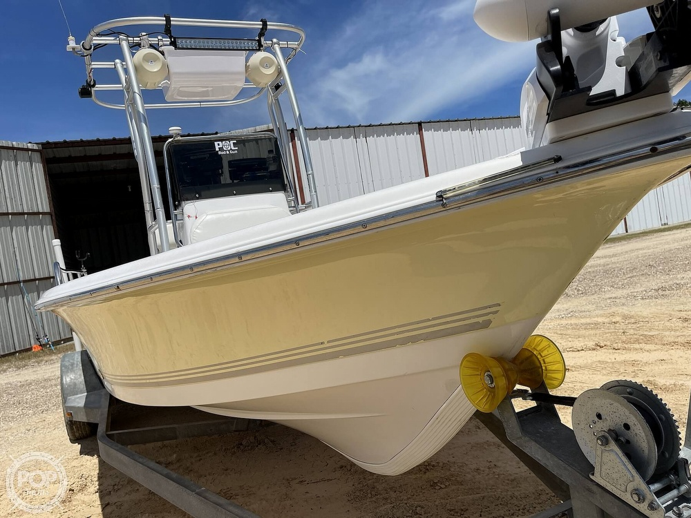 2004 Sea Pro boat for sale, model of the boat is SV 1900 CC & Image # 13 of 40