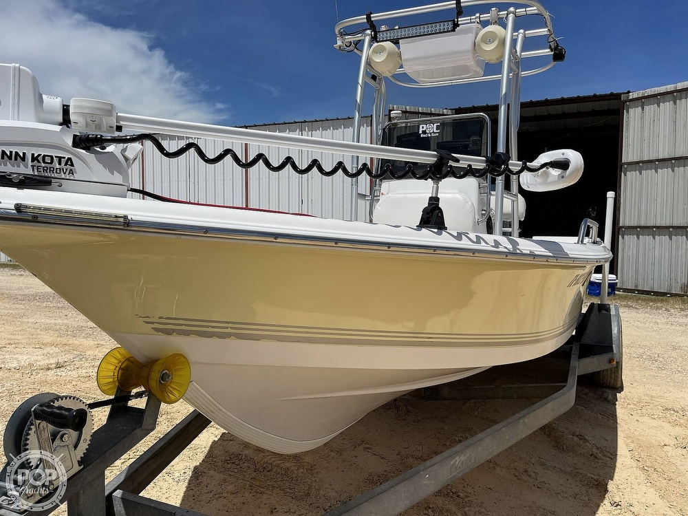 2004 Sea Pro boat for sale, model of the boat is SV 1900 CC & Image # 14 of 40
