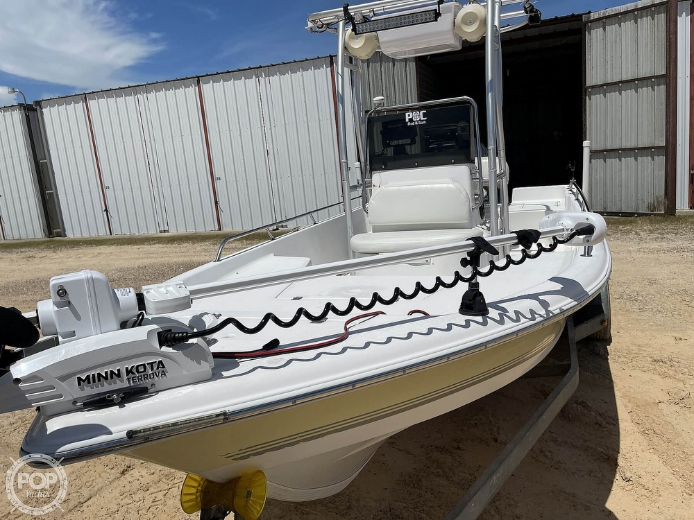 2004 Sea Pro boat for sale, model of the boat is SV 1900 CC & Image # 15 of 40