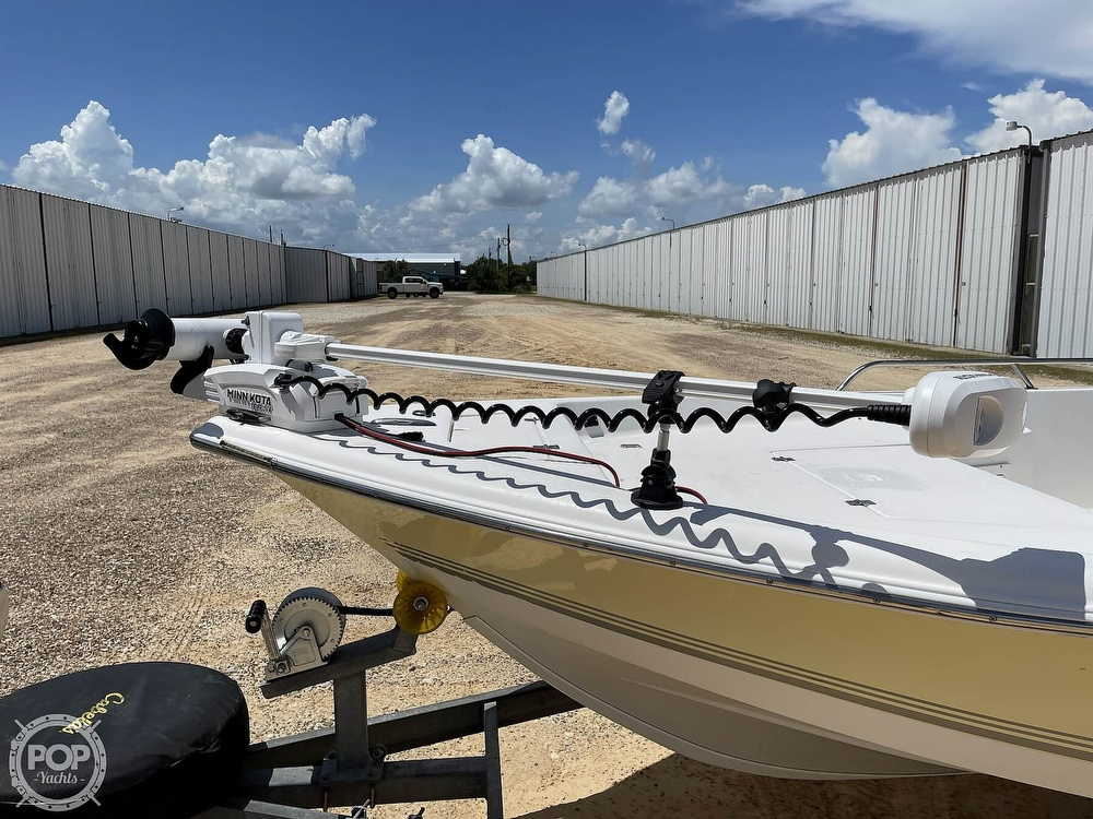 2004 Sea Pro boat for sale, model of the boat is SV 1900 CC & Image # 20 of 40
