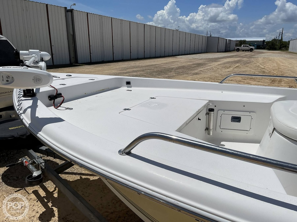 2004 Sea Pro boat for sale, model of the boat is SV 1900 CC & Image # 22 of 40