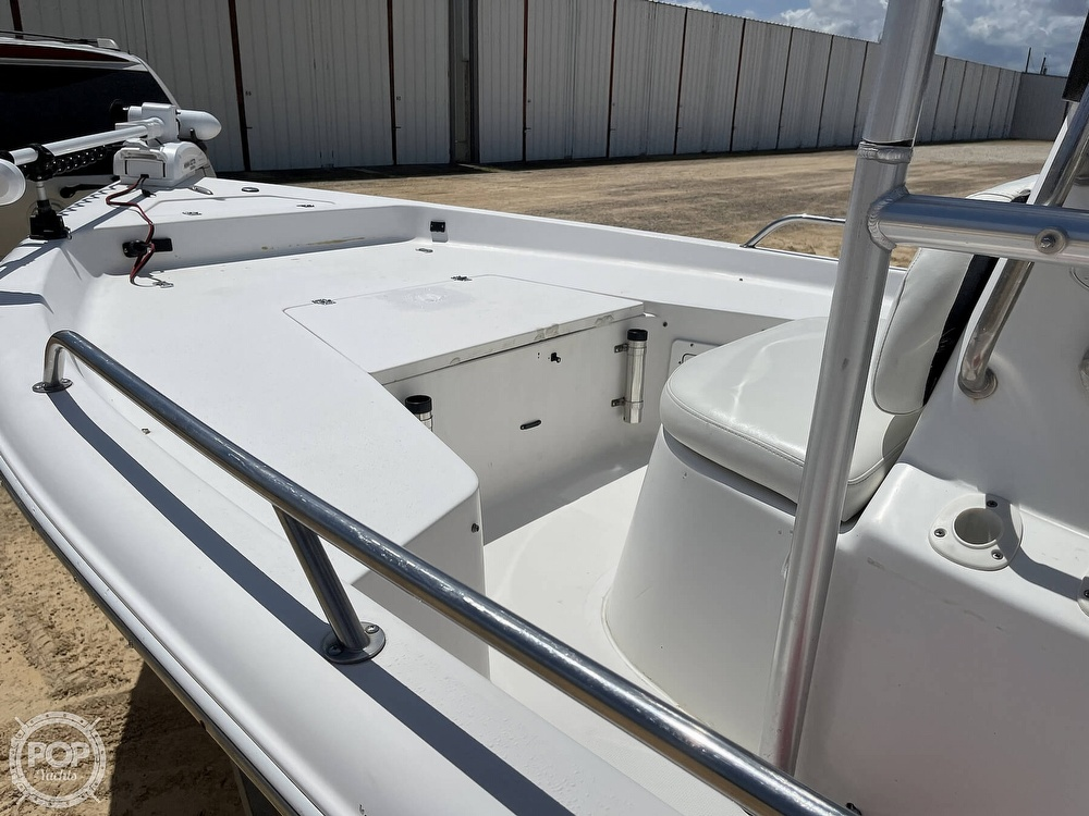 2004 Sea Pro boat for sale, model of the boat is SV 1900 CC & Image # 23 of 40
