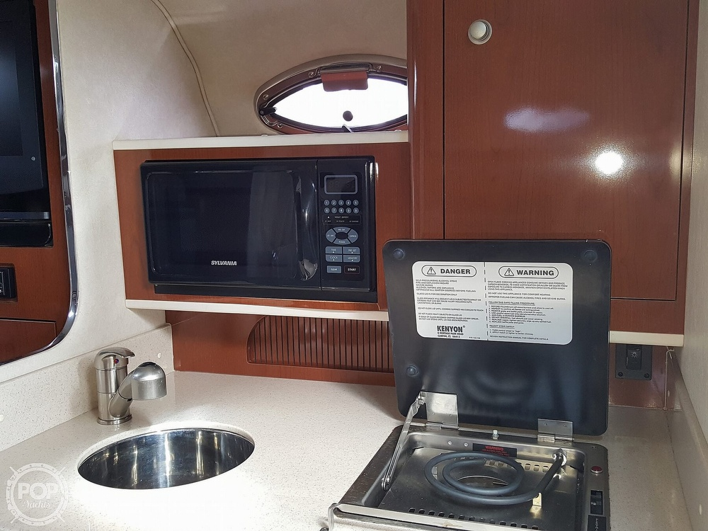 2005 Sea Ray boat for sale, model of the boat is 280 Sundancer & Image # 36 of 40