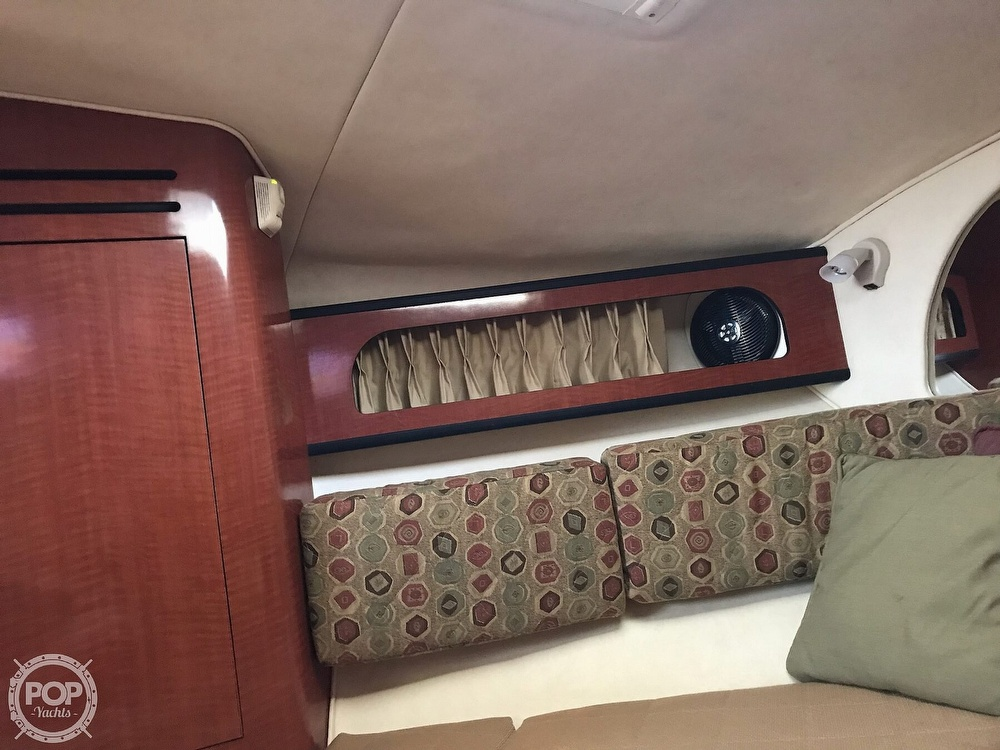 2005 Sea Ray boat for sale, model of the boat is 280 Sundancer & Image # 37 of 40