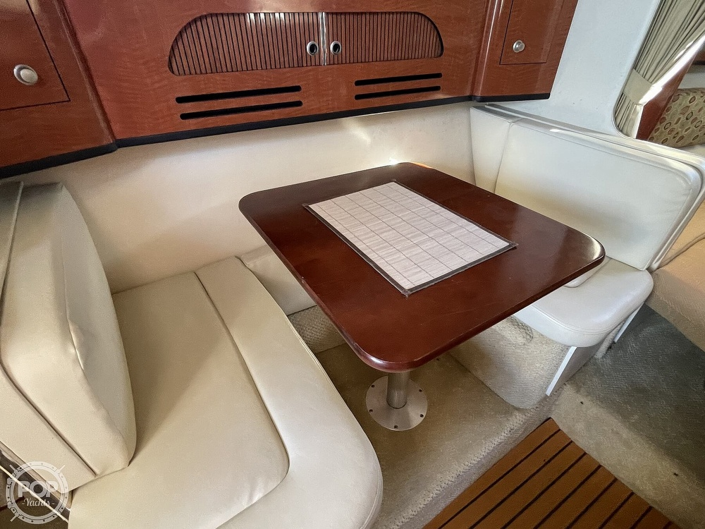 2005 Sea Ray boat for sale, model of the boat is 280 Sundancer & Image # 29 of 40