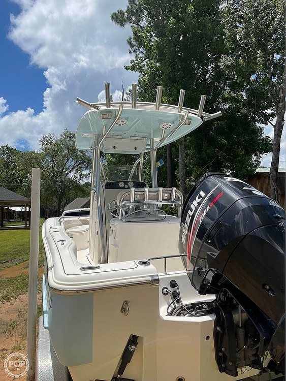 2014 Pioneer boat for sale, model of the boat is 222 Sportfish & Image # 23 of 40