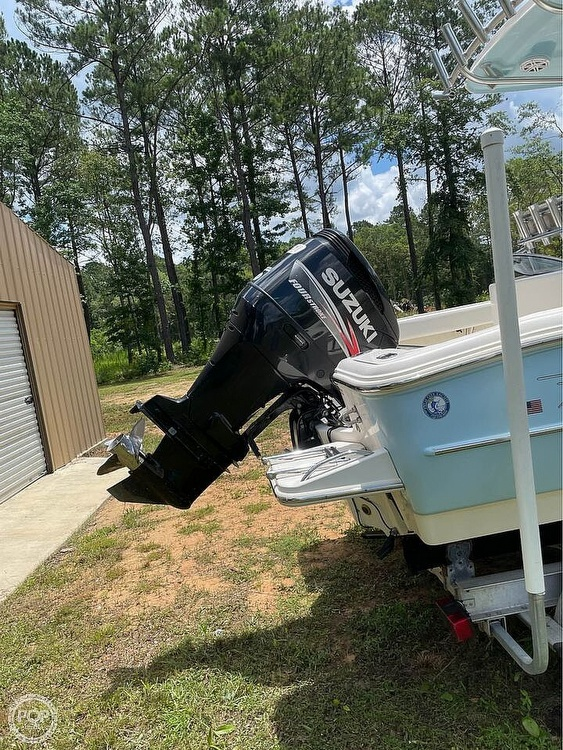 2014 Pioneer boat for sale, model of the boat is 222 Sportfish & Image # 26 of 40