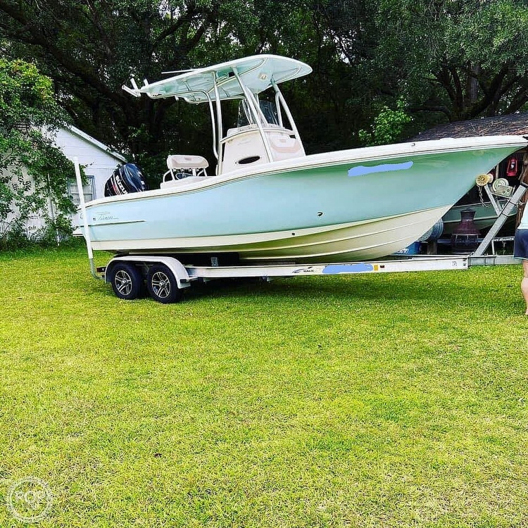 2014 Pioneer boat for sale, model of the boat is 222 Sportfish & Image # 24 of 40