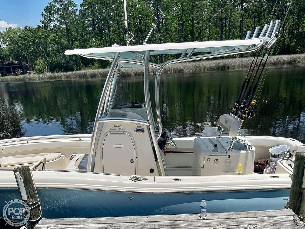 2014 Pioneer boat for sale, model of the boat is 222 Sportfish & Image # 21 of 40