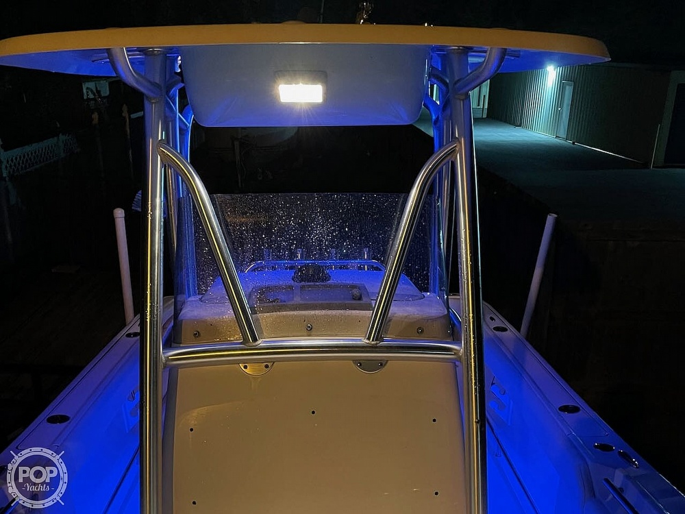 2014 Pioneer boat for sale, model of the boat is 222 Sportfish & Image # 29 of 40