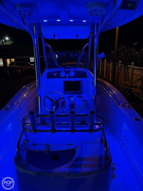 2014 Pioneer boat for sale, model of the boat is 222 Sportfish & Image # 4 of 40