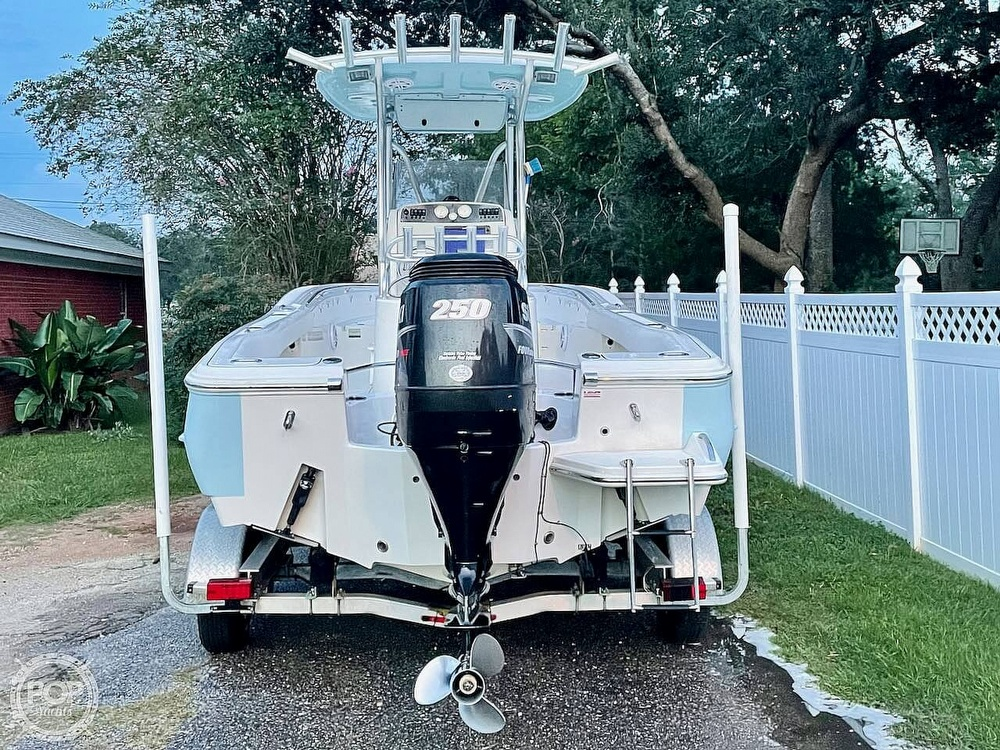 2014 Pioneer boat for sale, model of the boat is 222 Sportfish & Image # 5 of 40