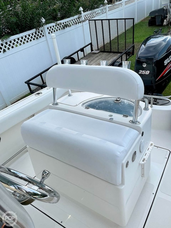 2014 Pioneer boat for sale, model of the boat is 222 Sportfish & Image # 2 of 40