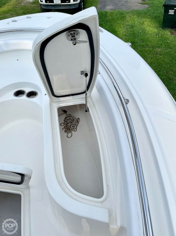 2014 Pioneer boat for sale, model of the boat is 222 Sportfish & Image # 12 of 40