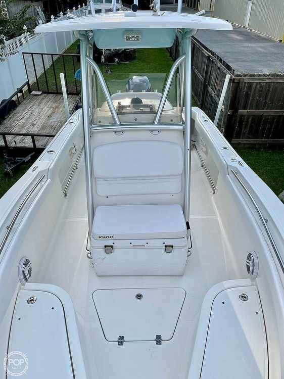 2014 Pioneer boat for sale, model of the boat is 222 Sportfish & Image # 39 of 40