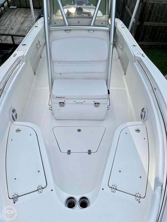 2014 Pioneer boat for sale, model of the boat is 222 Sportfish & Image # 13 of 40