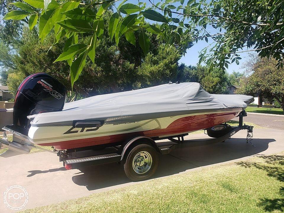 2019 Nitro boat for sale, model of the boat is Z19 Sport & Image # 10 of 40