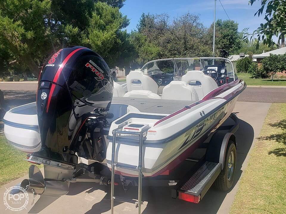 2019 Nitro boat for sale, model of the boat is Z19 Sport & Image # 8 of 40