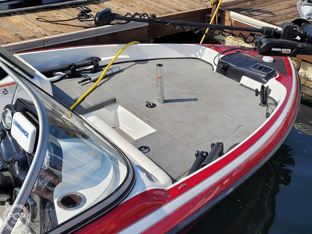 2019 Nitro boat for sale, model of the boat is Z19 Sport & Image # 12 of 40