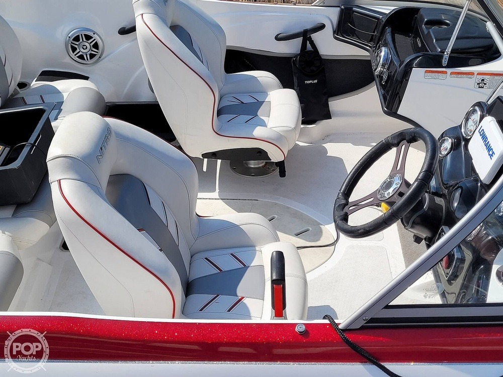 2019 Nitro boat for sale, model of the boat is Z19 Sport & Image # 13 of 40