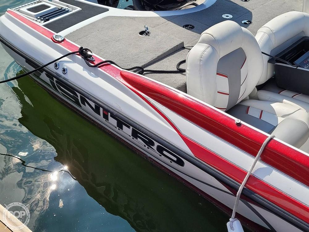 2019 Nitro boat for sale, model of the boat is Z19 Sport & Image # 14 of 40