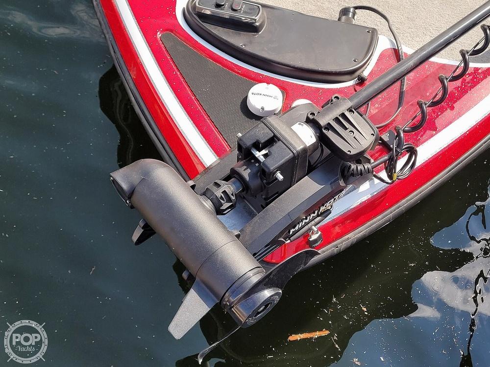 2019 Nitro boat for sale, model of the boat is Z19 Sport & Image # 16 of 40