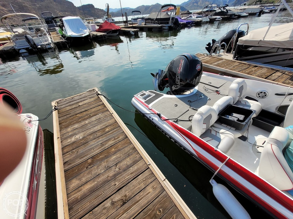 2019 Nitro boat for sale, model of the boat is Z19 Sport & Image # 21 of 40
