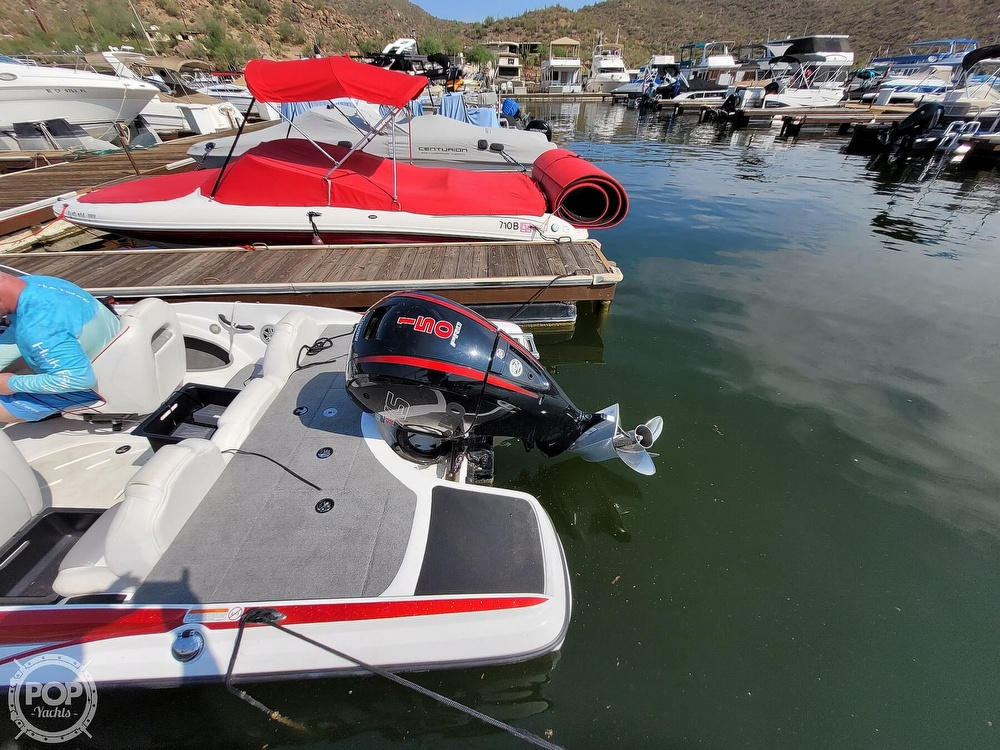 2019 Nitro boat for sale, model of the boat is Z19 Sport & Image # 22 of 40