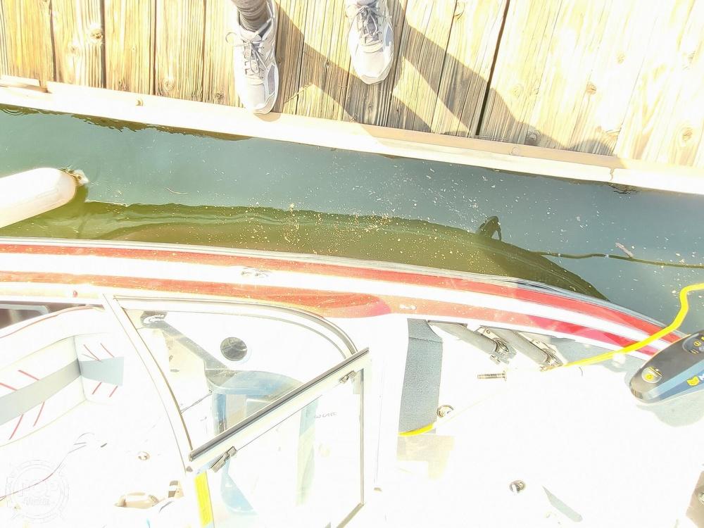 2019 Nitro boat for sale, model of the boat is Z19 Sport & Image # 23 of 40