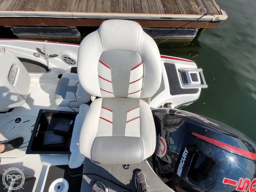 2019 Nitro boat for sale, model of the boat is Z19 Sport & Image # 28 of 40