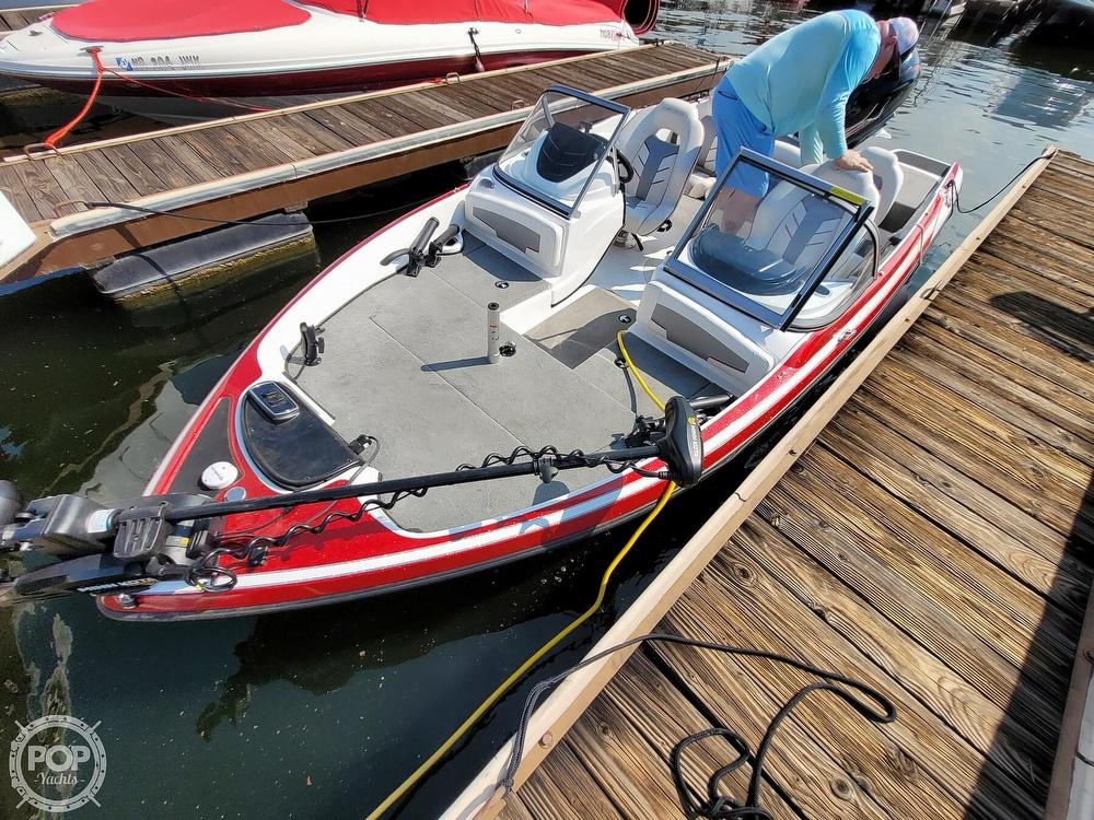 2019 Nitro boat for sale, model of the boat is Z19 Sport & Image # 3 of 40