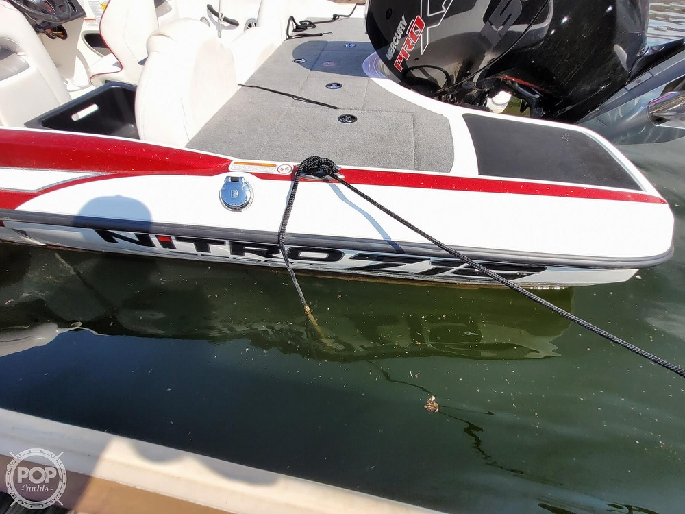 2019 Nitro boat for sale, model of the boat is Z19 Sport & Image # 29 of 40