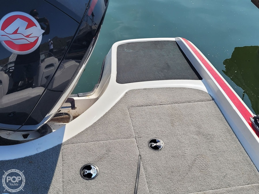 2019 Nitro boat for sale, model of the boat is Z19 Sport & Image # 32 of 40