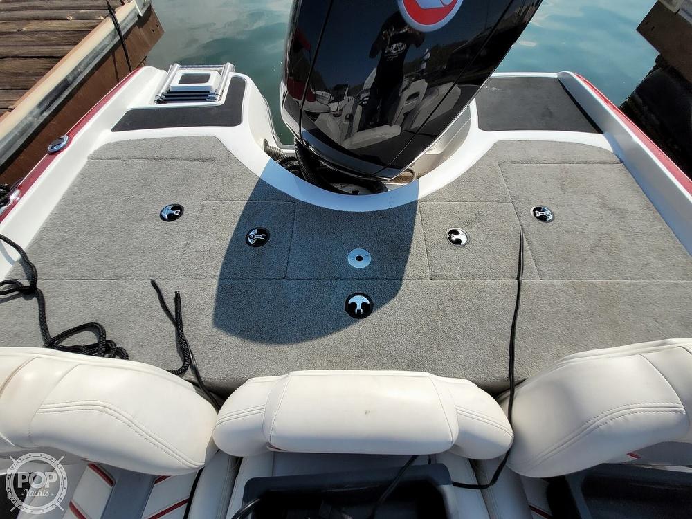 2019 Nitro boat for sale, model of the boat is Z19 Sport & Image # 33 of 40
