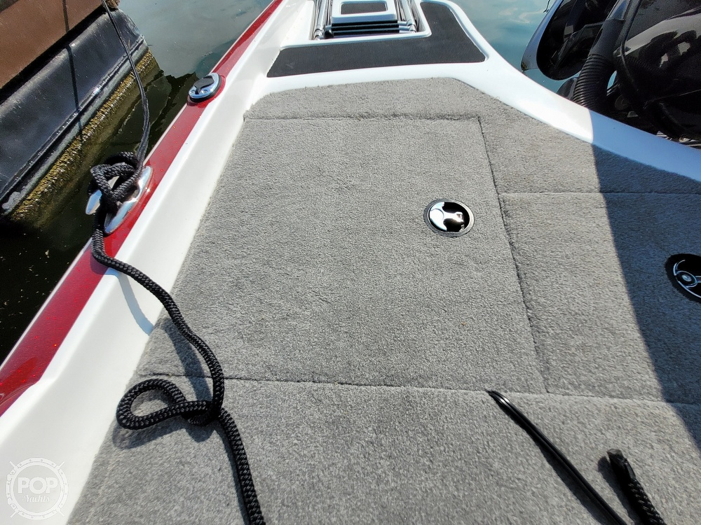 2019 Nitro boat for sale, model of the boat is Z19 Sport & Image # 34 of 40