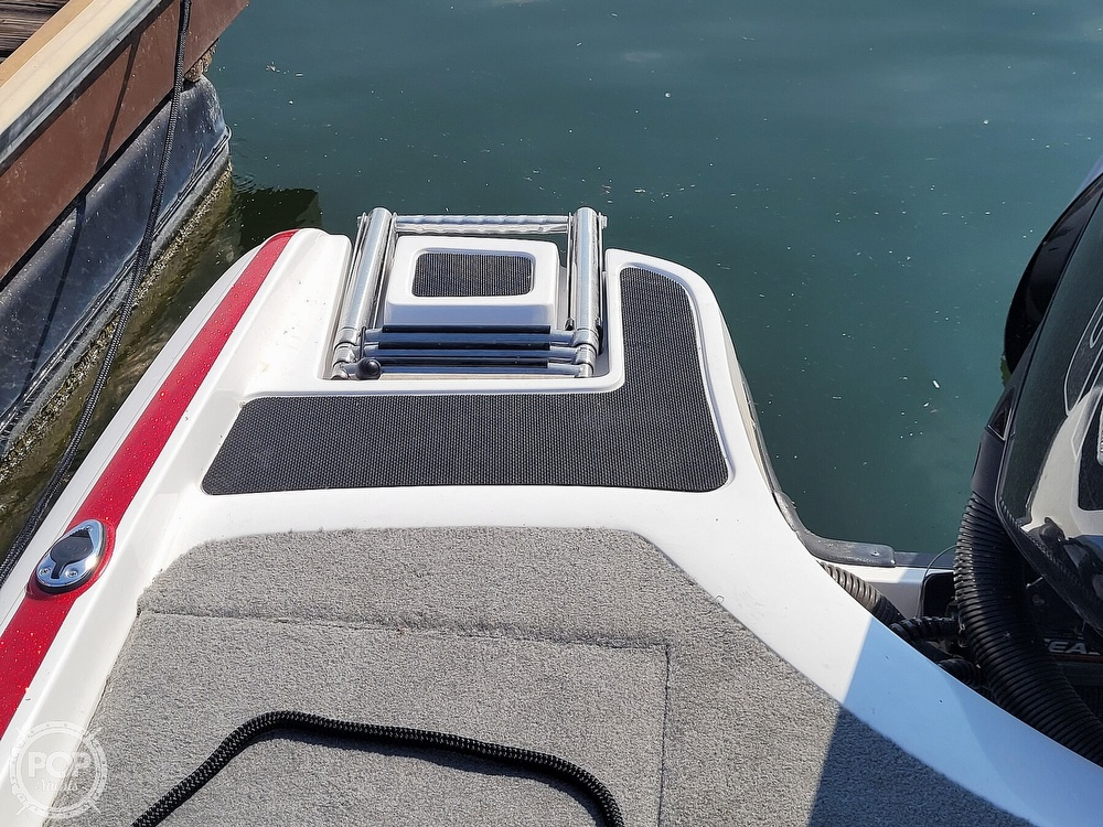 2019 Nitro boat for sale, model of the boat is Z19 Sport & Image # 35 of 40