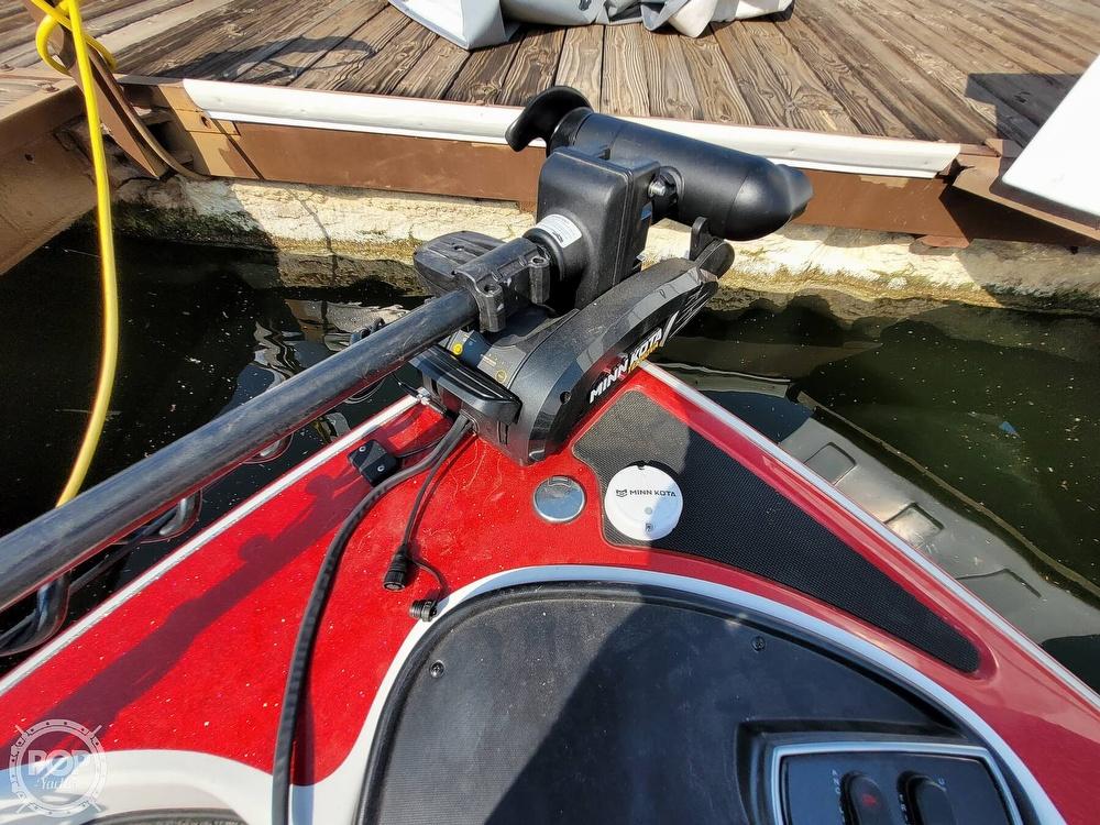 2019 Nitro boat for sale, model of the boat is Z19 Sport & Image # 37 of 40