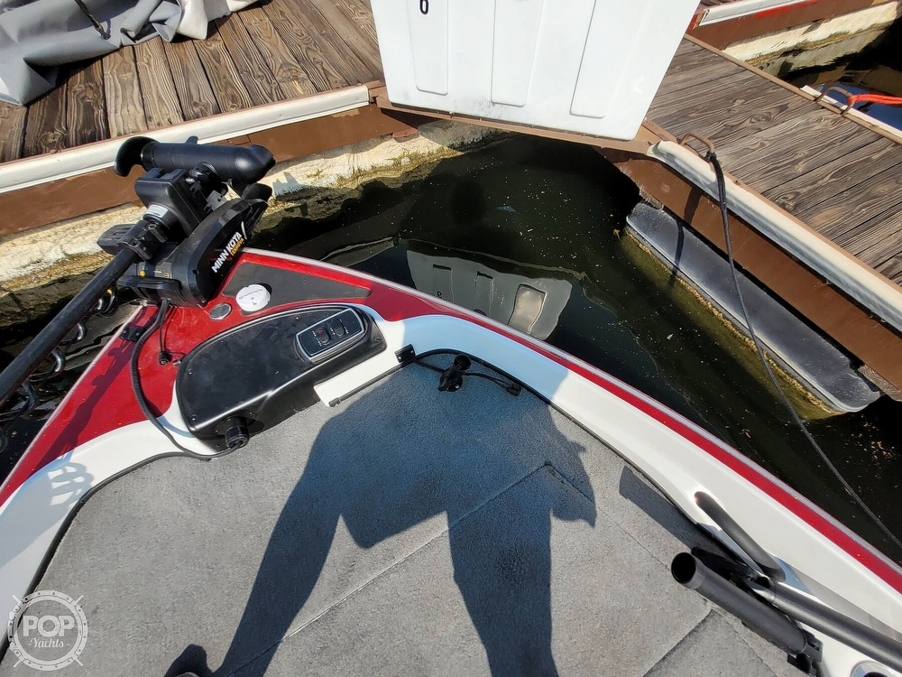 2019 Nitro boat for sale, model of the boat is Z19 Sport & Image # 39 of 40