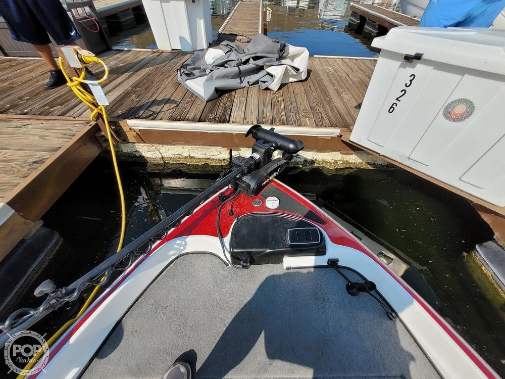 2019 Nitro boat for sale, model of the boat is Z19 Sport & Image # 40 of 40
