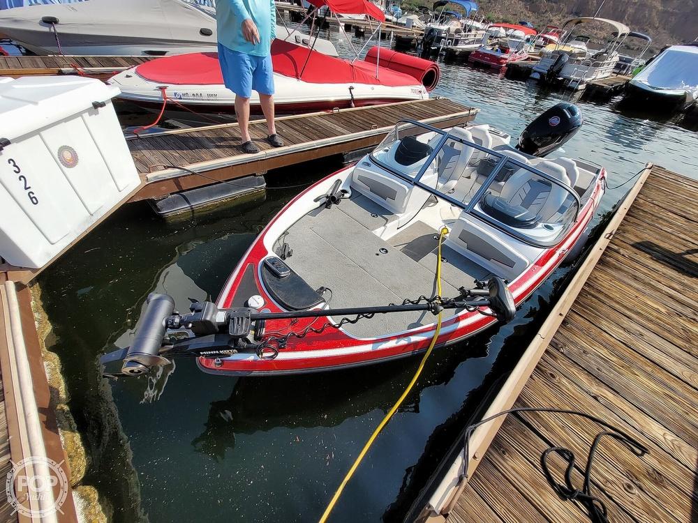 2019 Nitro boat for sale, model of the boat is Z19 Sport & Image # 4 of 40
